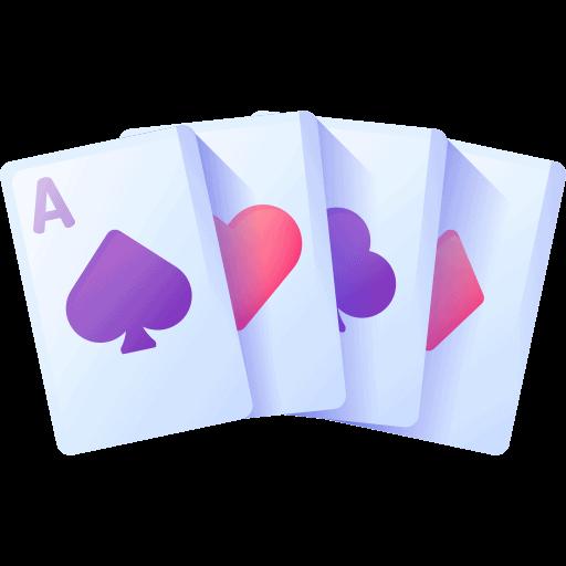 live poker vs online poker