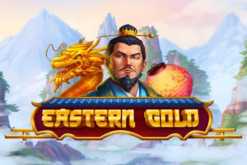 Eastern gold φρουτάκι